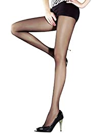 Vovotrade Women Sexy Stockings Pantyhose Tights Breathable Hosiery High Sock Tights Black