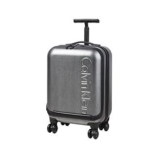 Calvin Klein  Trolley para portátiles, 55 cm, 40 L, Gris