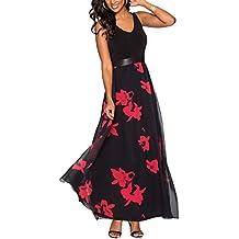 half off f6172 c512c Suchergebnis auf Amazon.de für: lange sommerkleider - Rot