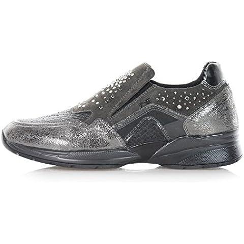 Nero Giardini Mujer A616033d101 Zapatillas de Gimnasia
