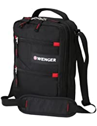 Wenger Hochformatige Mini Bordgepäcktasche Accessories, schwarz, 10 liters, SA18262166