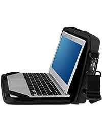 Belkin Air Protect Sacoche de transport robuste pour Chromebook 11 pouces  Noir