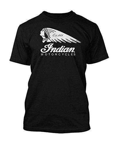 Glare UK - T-shirt - Maniche corte - Uomo