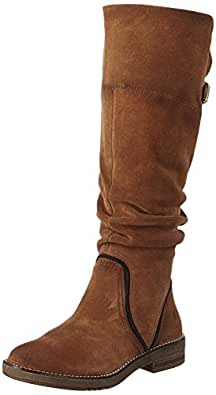 Grey Outlet Store Online Amazing Price Cheap Online Be Natural Women's 25604 Boots 1MzZOFAsGe