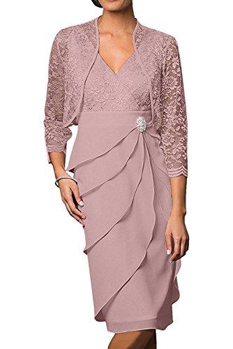 Victory Bridal - Robe - Femme Alt Rosa