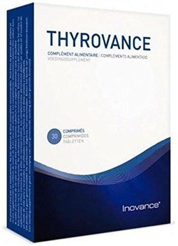 Thyrovance 30 comprimidos de Inovance