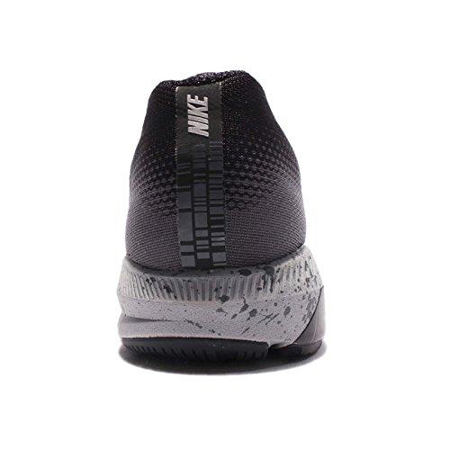 Nike Herren 849581-001 Trail Runnins Sneakers Schwarz