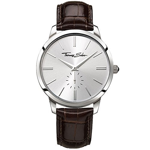Montre Homme - Thomas Sabo WA0140-218-203-43mm