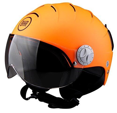 Sport invernali Giro Range MIPS Helmet Casco Demi Jet Sci Snowboard/Sci Nero
