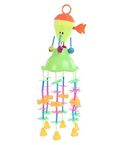 Ratna's Merry go Round for Infants no.3.See Your Child Enjoy The Soothing Music