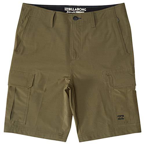 BILLABONG Scheme Submersible Herren Freizeit Shorts - XL -