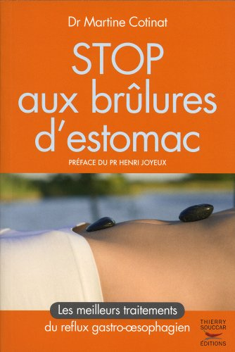 Stop aux brûlures d'estomac