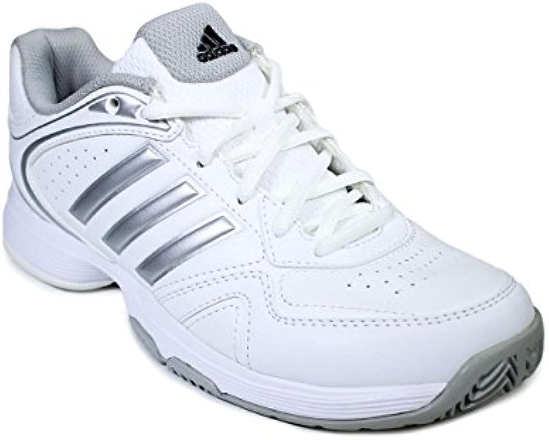 adidas Ambition V111 STR blanco tenis de gris para mujer zapatillas de deporte