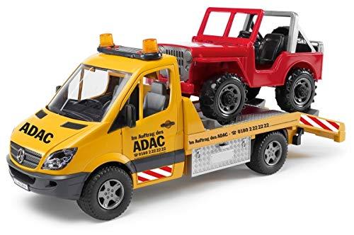Bruder MB Sprinter ADAC Abschlepp-LKW