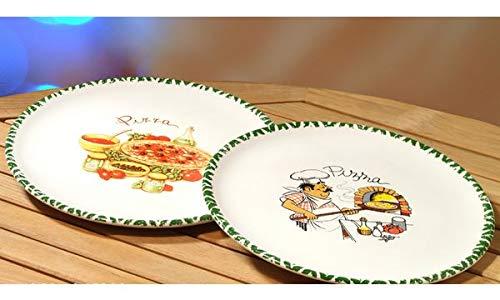 Ritzenhoff Breker Pizzateller ´FANTASIA´ 4006344265903