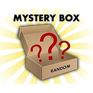 Zufällige Mysteriöse Schachtel Geschenkbox für Nerds und Geeks