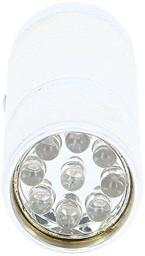 99nails LED Lichthärtungsgerät Taschenlampe Weiß