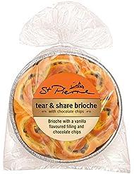 St Pierre Choc Chip Tear & Share Brioche