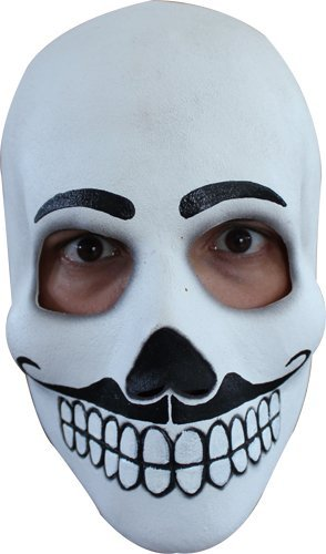 Partychimp 54-25029 Party Maske, Unisex- Erwachsene, multicolor