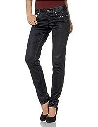 Jeans Five Pocket Femmes de Laura Scott 285378f1a510