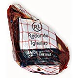 Jamon Serrano Gran Reserva DESHUESADO PULIDO (Peso aprox. 4,5 - 5kgs)