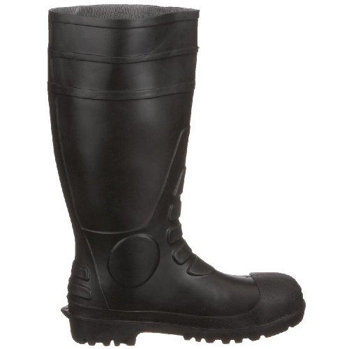 Saftey Jogger HERCULES, Chaussures de sécurité mixte adulte Noir - noir