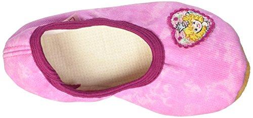 Prinzessin Lillifee 140037 Mädchen Gymnastikschuhe Rosa (Rosa)