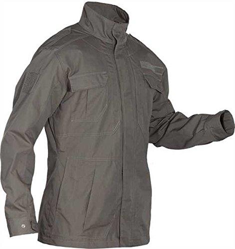 5.11 Herren Taclite M-65 Jacke Tundra Größe L (Herren-uniform 5.11 Tactical)