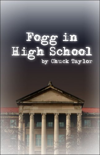 Fogg in High School Cover Image