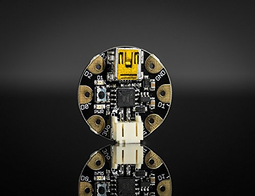 Gemma 1222V2microcontrolador Junta–negro