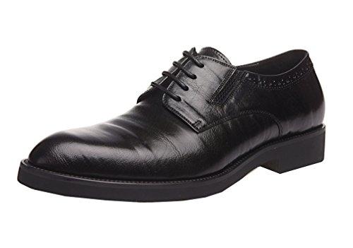 Allen Edmonds Loafer (Dilize , Herren Schnürhalbschuhe, schwarz - schwarz - Größe: 42)