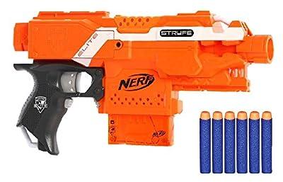 NERF Strife Blaster