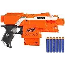 Nerf Elite - Stryfe, bianco / arancio