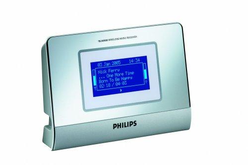 Philips SLA 5500 Digitaler Wireless Audio Link Philips Digital-receiver