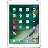"Apple iPad 9.7"" 2017 128GB 4G - Gold - Unlocked"