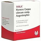 HORNERZ/ CORPUS VITREUM COMP. Augentropfen 30X0.5ml