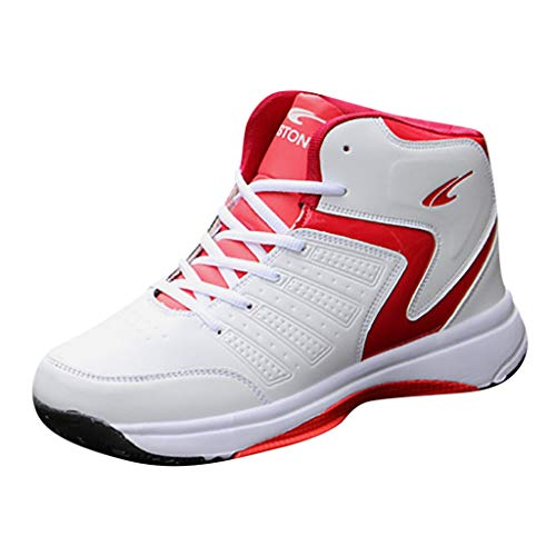 Kaister Die atmungsaktiven Basketballschuhe des Sommerpaares tragen Turnschuhe mit Schnürung Low top Turnschuh Textil Schuhe -