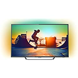 "TV LED 43"" Philips 43PUS6262, UHD 4K, Smart TV"