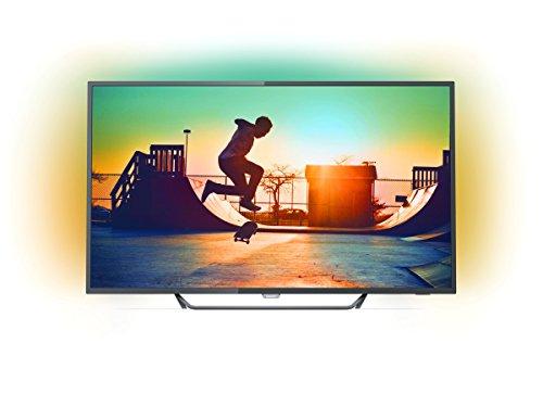 TV LED 43' Philips 43PUS6262, UHD 4K,...