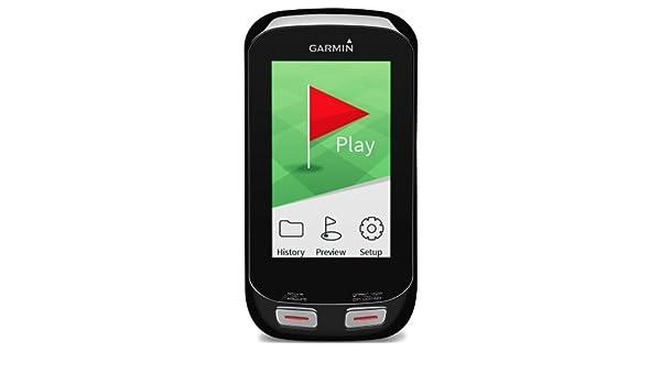Garmin approach g8 golf entfernungsmesser mit gps funktion: amazon