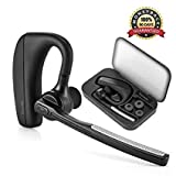 Best Sony Bluetooth Headset Stéréos - Oreillette Bluetooth V4.1, Torondo Oreillette Bluetooth Sans Fil Review