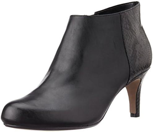 Clarks Arista Flirt - Zapatos de Tacón Cerrados de Cuero Mujer