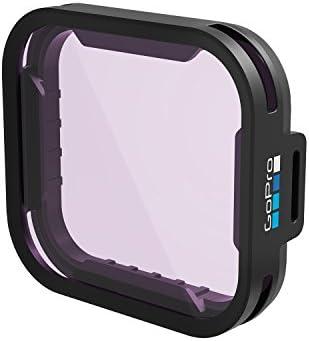 GoPro AAHDM-001 - Filtro para buceo en aguas costeras, color negro