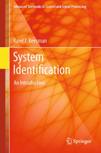 System Identification: An Introduction (Advanced Textbooks in Control and Signal Processing) (English Edition) (Instrument Advanced Engineering)