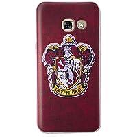 388d14bd3d3278 Harry Potter Maisons Étui Coque de Téléphone pour Samsung Galaxy A3 2017   Silicone  Doux
