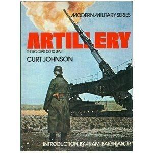 Artillery (Modern Military Series)