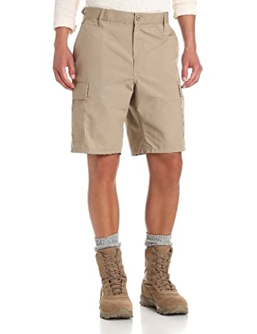 Propper Herren Bdu Shorts, Khaki, Medium