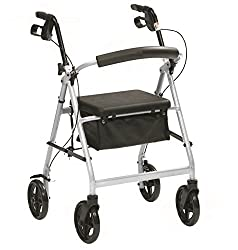 Rollator Bestseller 2019 | Test The best rollators comparing