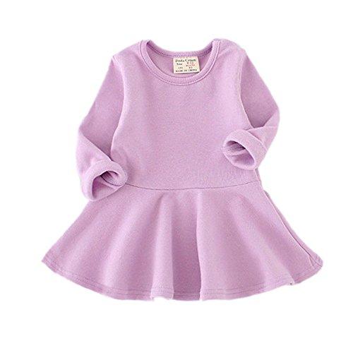 Patgoal -  Abitino  - Camicia  - Basic - Grandad  - Bebè femminuccia d 38