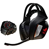 ASUS - Casque Gaming ROG Centurion 7.1 - Station Audio & Support Casque